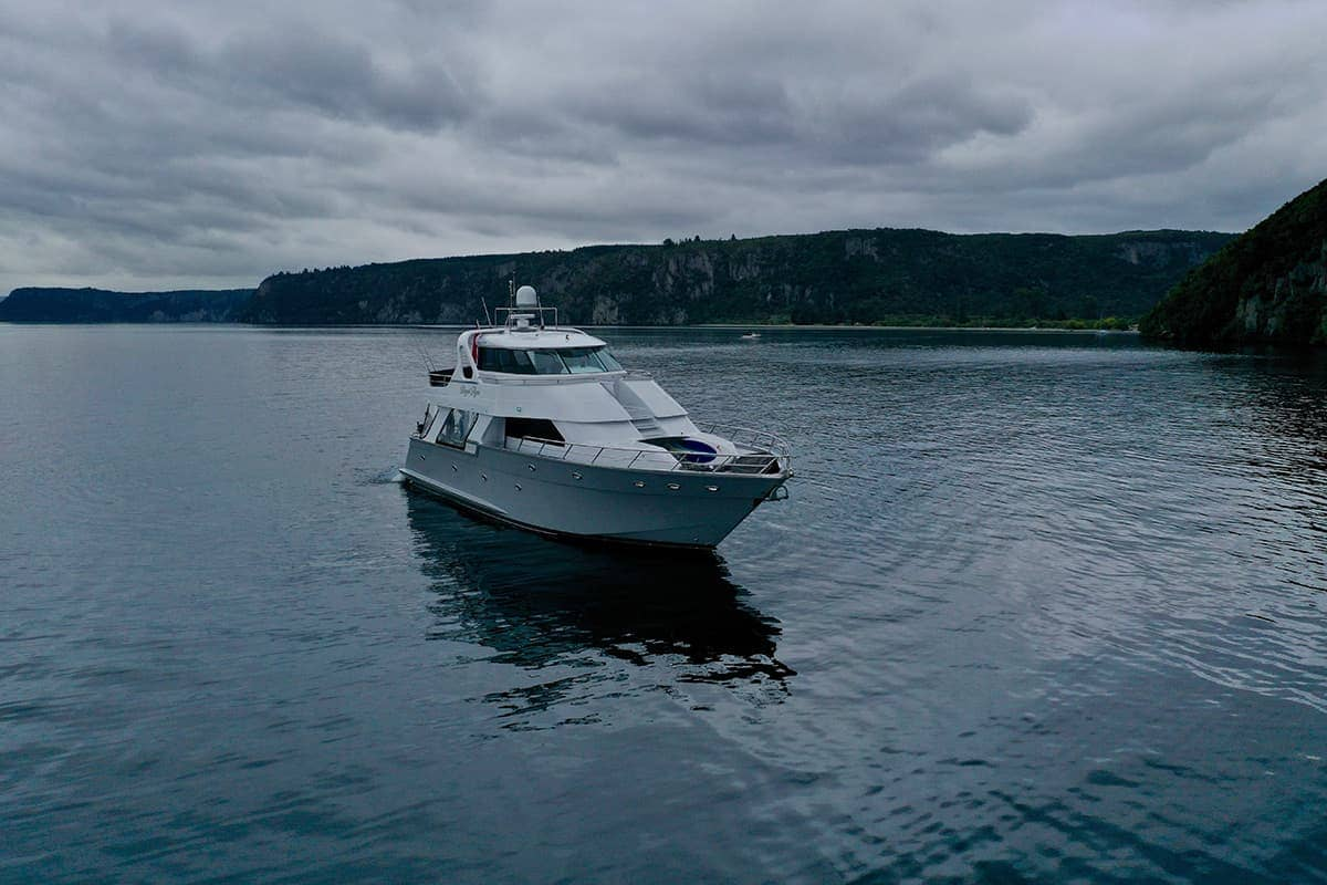 regal-1 Lake Taupo Cruises | Taupo Charters | Private Charters {keyword}