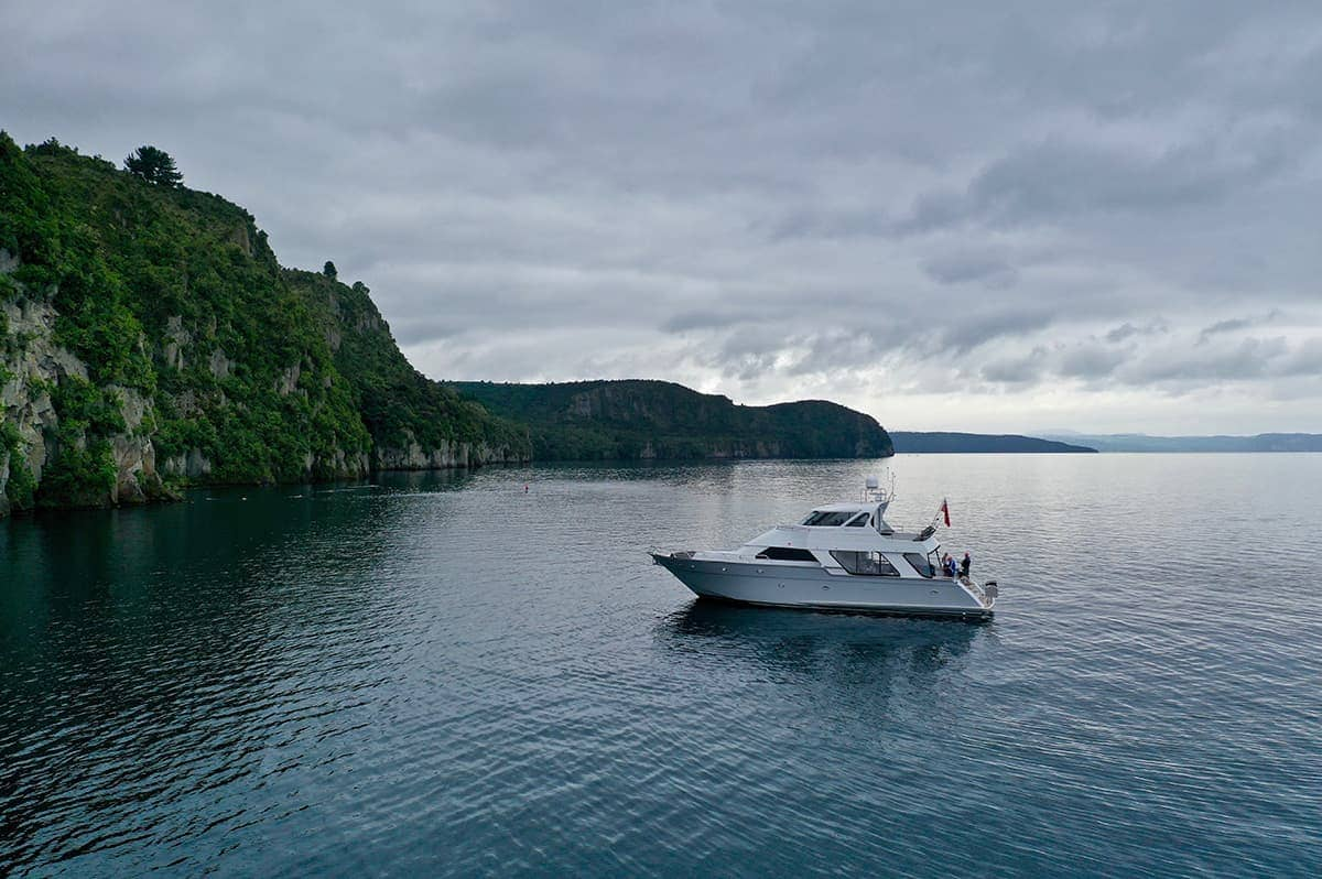 regal-2 Lake Taupo Cruises | Taupo Charters | Private Charters {keyword}